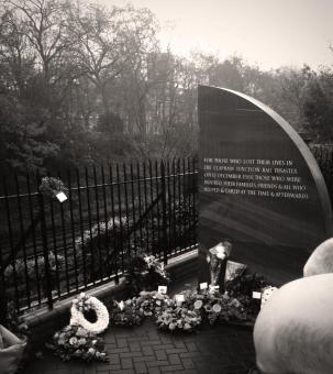 Clapham Memorial